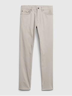 Soft Wear Skinny Jeans with GapFlex