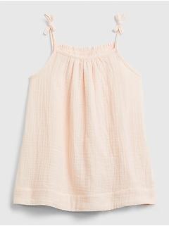 Baby Organic Dress