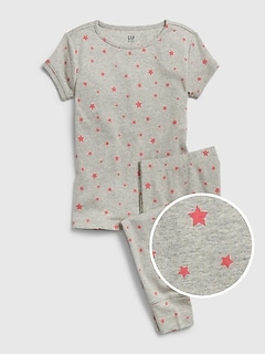 Kids Star PJ Set