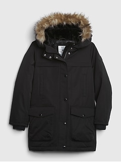 Kids ColdControl Ultra Max Parka Jacket