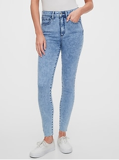 High Rise Universal Jeggings