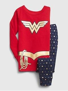 Pyjama Wonder Woman babyGap | DCMC