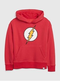 GapKids | DC Hoodie Sweatshirt
