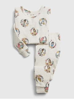 babyGap | Disney Princess PJ Set