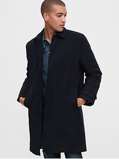 ColdControl Filled Mac Jacket