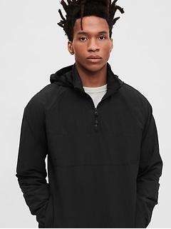 Active Anorak Jacket