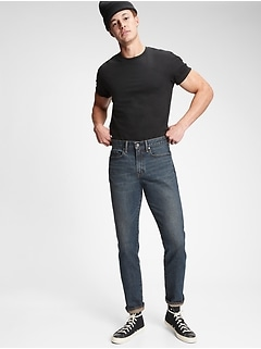 GapFlex Slim Fit Jeans  With Washwell™