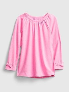 Toddler Mix and Match Tunic Shirt