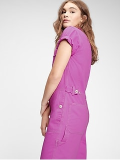 Workforce Collection Utility Jumpsuit