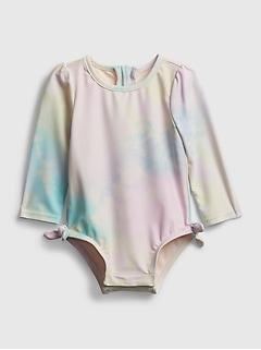 Baby Tie-Dye Swim One-Piece