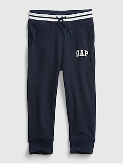 Toddler Gap Logo Pull-On Joggers