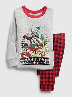 Pyjama à imprimé Celebrate Mickey Mouse babyGap | Disney