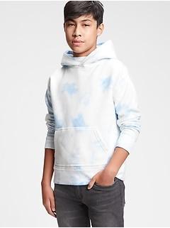 Teen Knit Hoodie