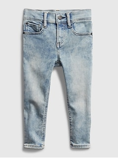 Toddler Skinny Jeans with Washwell™