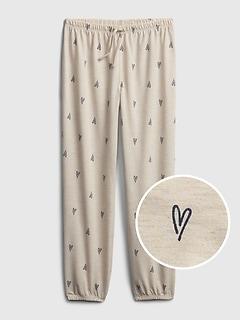 Kids PJ Pull-On Pants