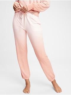 Pantalon d'entraînement en tissu éponge superdoux