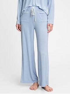 Pantalon Sommeil profond en modal