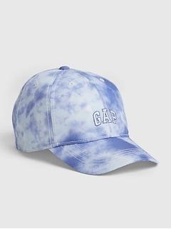 Chapeau à logo GAP teint par nœuds pour Enfant