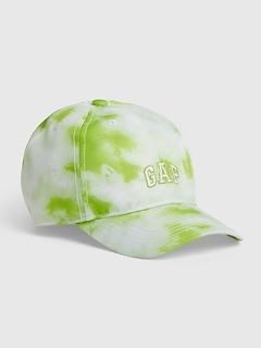 Kids Tie-Dye Gap Logo Tie-Dye Hat