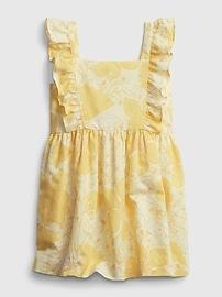 Apron School Blue Siggi Baby Girl 95 Embroidered Name H CM 152 Ann 12