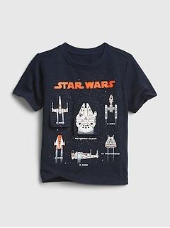 babyGap   Star Wars™ Flippy Graphic T-Shirt