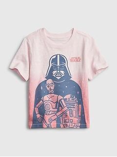 T-shirt à imprimé babyGap | Star Wars™