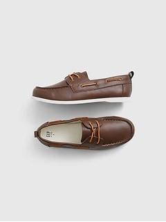 Chaussures bateau pour Enfant