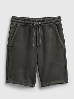 Teen Everyday Pull-On Shorts