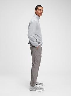 Slim Easy E-Waist Pants in GapFlex