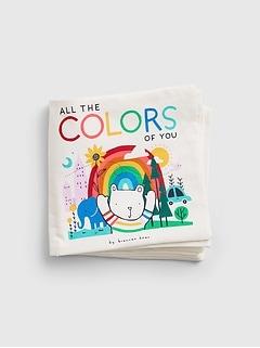 Livre en couleur pour Bébé