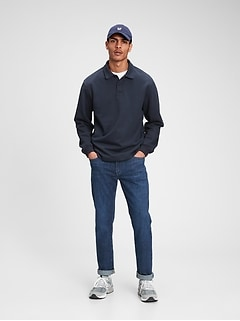 GapFlex Straight Jeans With Washwell™