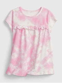 Toddler 100% Organic Cotton Mix and Match T-Shirt