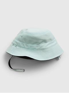 Baby Recycled Reversible Swim Bucket Hat