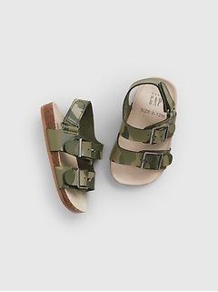 Sandales à boucle pour Bébé