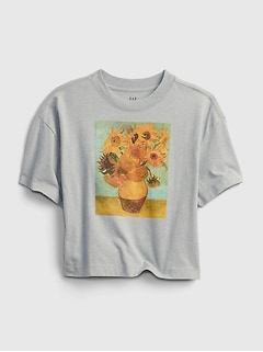 Teen | Band Graphic T-Shirt