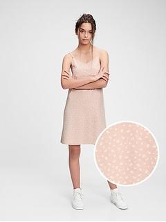 Teen Cami Dress