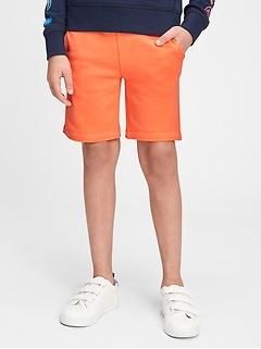 Kids Logo Pull-On Shorts