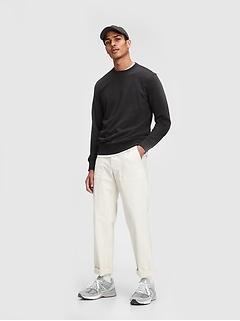 Pantalon utilitaire droit avec GapFlex