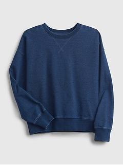 Kids Crewneck Sweater