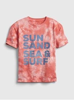 Kids Graphic T-Shirt