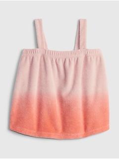 Toddler Dip-Dye Tank Top