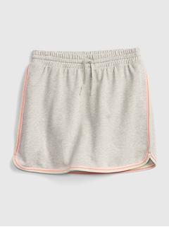 Kids Active Pull-On Skirt