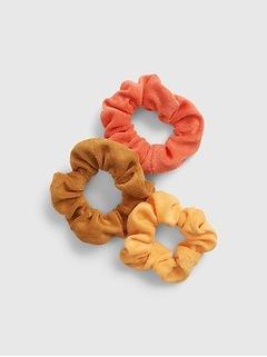 Scrunchie (3-pack)