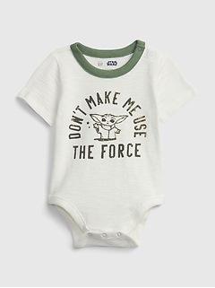 babyGap | Star Wars™ Bodysuit