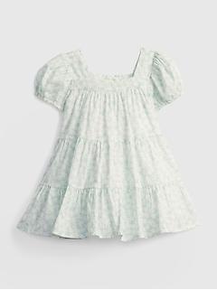 Robe à fleurs pour Bébé