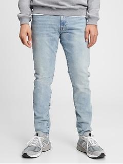 GapFlex Slim Taper Jeans With Washwell™