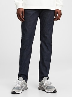 GapFlex Slim Jeans With Washwell™