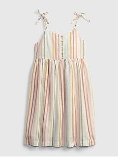 Kids Stripe Dress