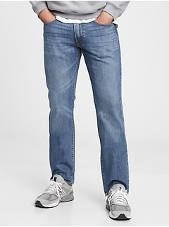 Boot Jeans With Washwell™