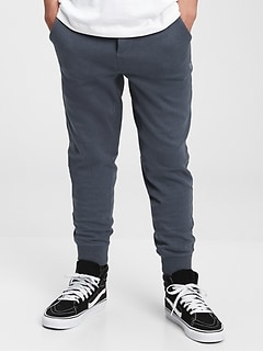 Teen Fit Tech Pull-On Pants